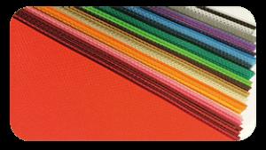 Die Tasche ganz auf Ihr Unternehmen abgestimmt mit Ihrem Logo und Ihren Firmenfarben Materialien Materialien NonWoven Farben